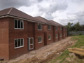 new house builds coventry